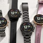 Fossil Gen 6 Smartwatch Revealed With Qualcomm Snapdragon Wear 4100+ Chip