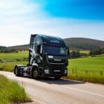Whisky Power: Glenfiddich Launches Trucks Powered By Fuel Made From Whisky Waste
