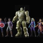 Hasbro Marvel Legends Marvel Studios' <em>What If…?</em> Action Figures Now Available To Order