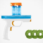 You Won't Find This NERF Blaster In The Toy Section; You'll Find It In Pet Section