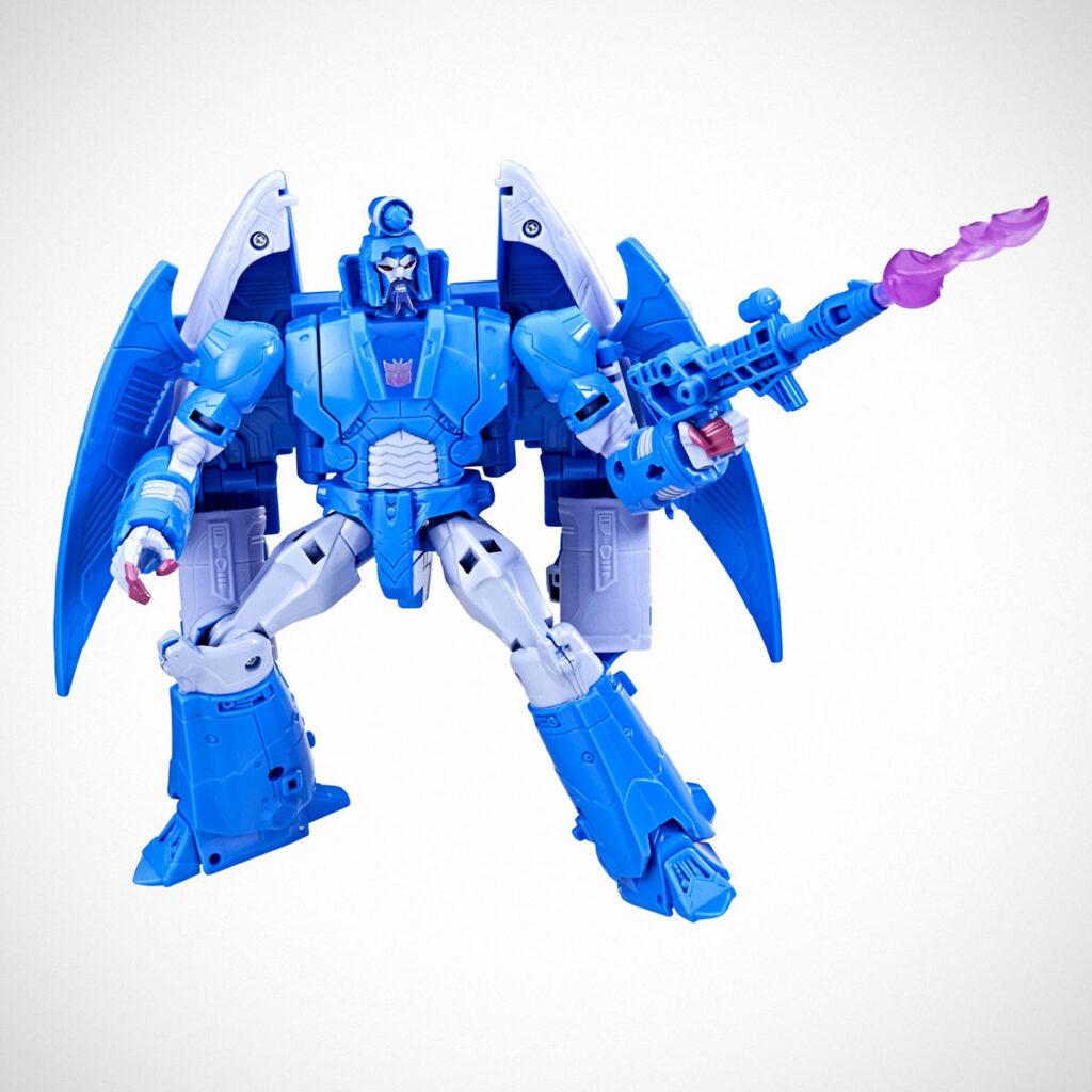 Hasbro Transformers Studio Series 86 Decepticons Sweep