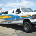 Highwave Boaterhome: It's A Boat, It's A Van. No, It's Both!