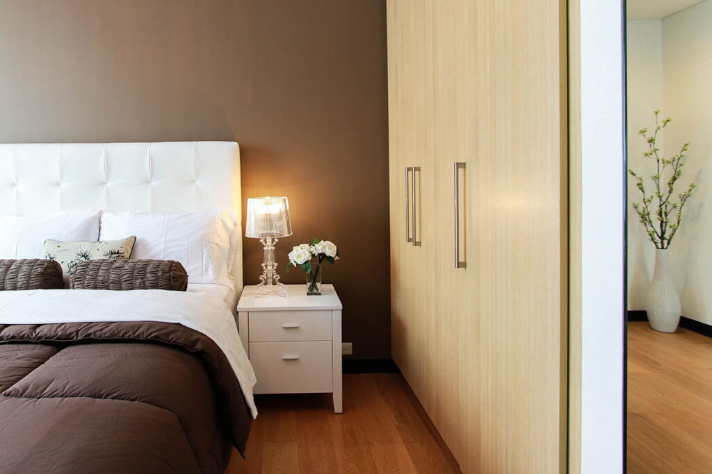 Home Improvement Tips: How To Redo Your Bedroom