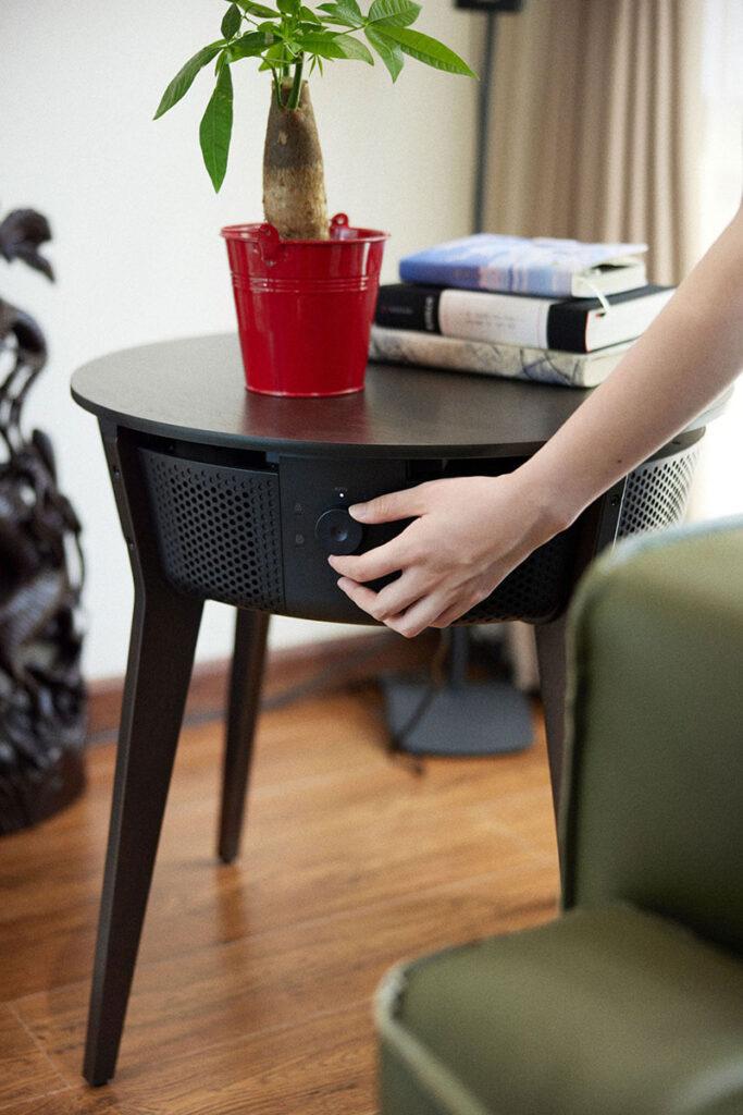 IKEA STARKVIND Smart Air Purifier
