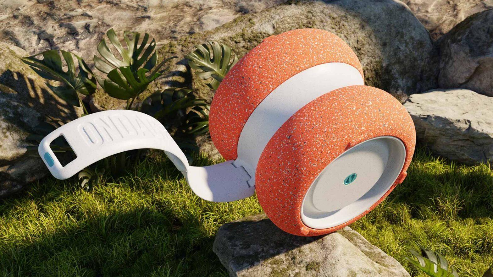 Knack Design Studio x DERRK Ondago Cooler