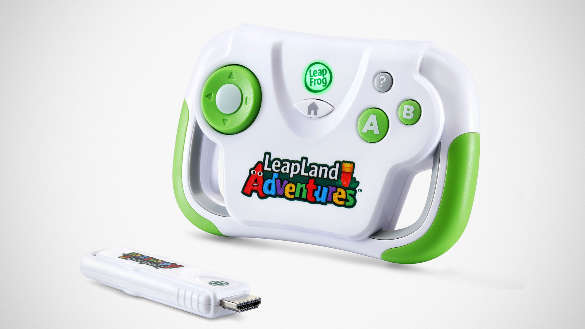 LeapFrog LeapLand Adventures TV Video Game
