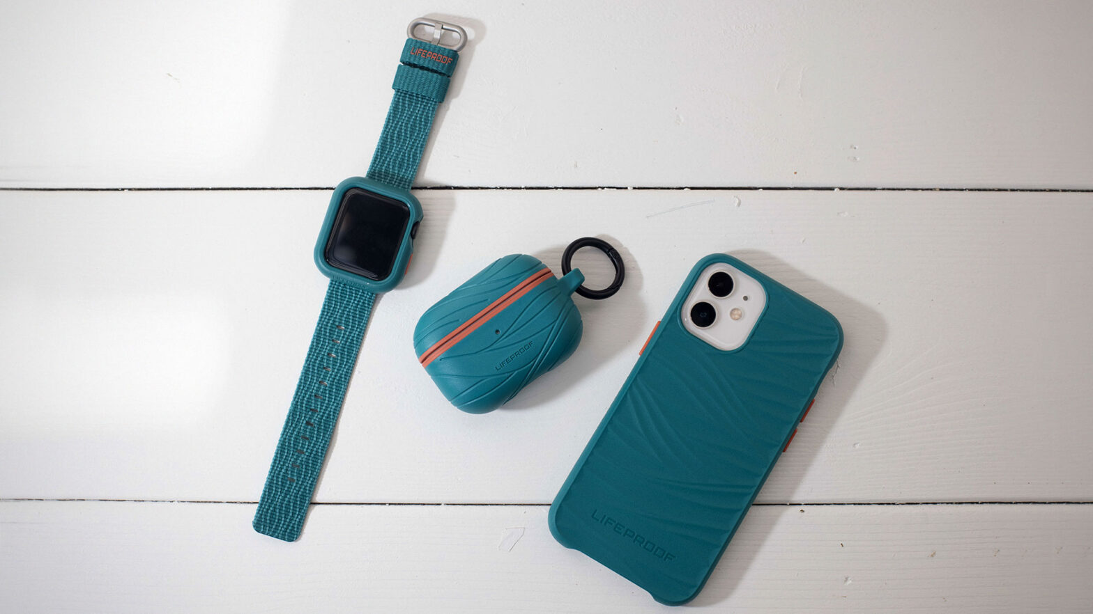 LifeProof Eco-Friendly Case for Apple