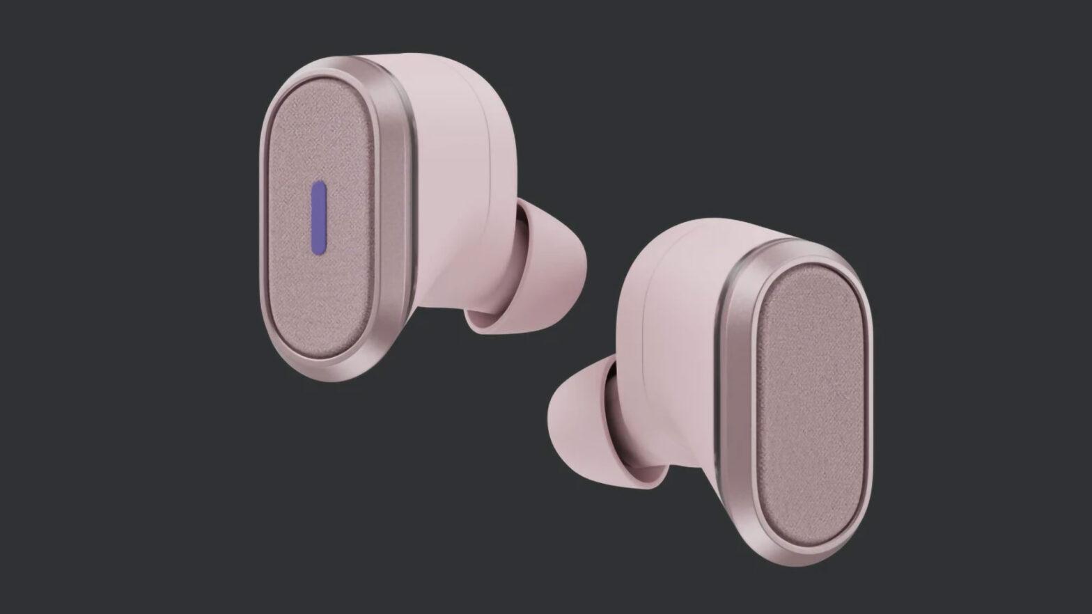 Logitech Zone True Wireless Earbuds