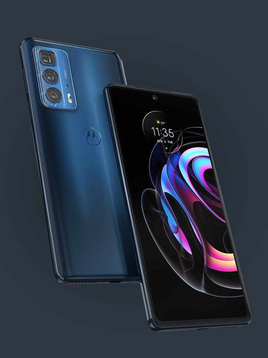 Motorola Edge 20 Pro Smartphone