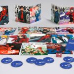 <em>Neon Genesis Evangelion</em> Ultimate Edition Is A Blu-ray Collection With Many Extras!