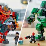 LEGO Marvel Studios' <em>What If…?</em> Sets Available Now