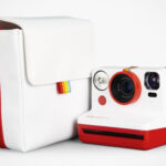 Official Polaroid Now Camera Bag: Perfect Companion To Fun And Trendy Instant Camera