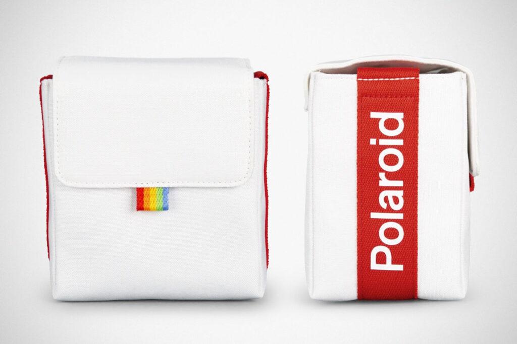 Official Polaroid Now Camera Bag