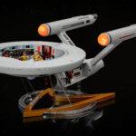 Playmobil 70548 <em>Star Trek</em> U.S.S. Enterprise Pre-order On Amazon