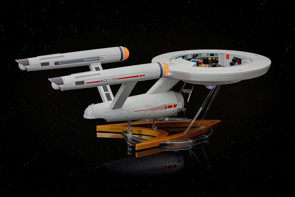 Playmobil 70548 Star Trek U.S.S. Enterprise Pre-order