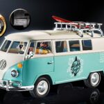 Playmobil Special Edition VW Bus And Beetle Gets New Colors And Chrome Detailing