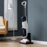 This Is Roborock U10, A Smart Stick Vacuum That Mops At The Same Time