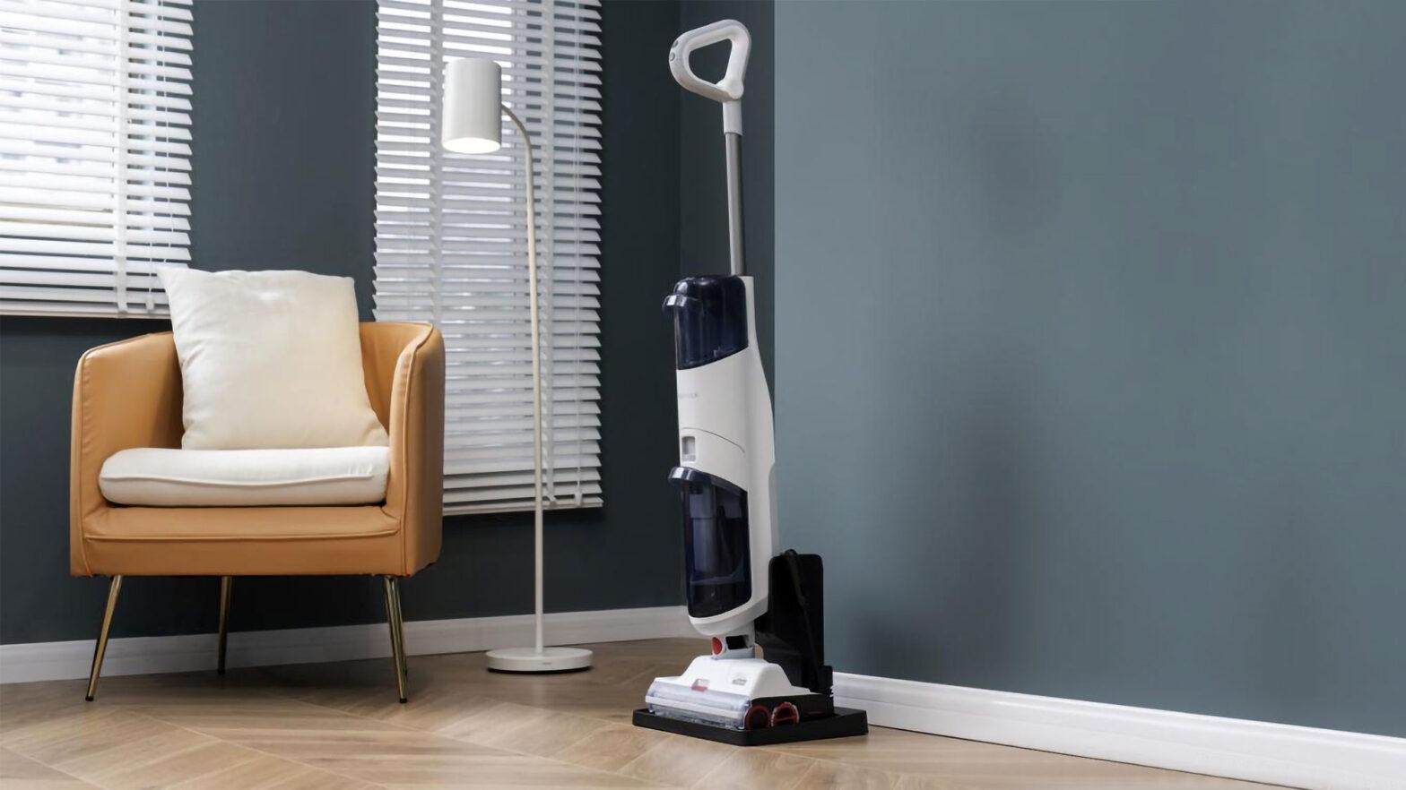 Roborock U10 Smart Stick Vacuum and Mop