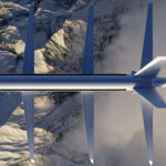 Aerospace Start Up Proposed An Fuel Efficient Aircraft With Six Wings