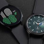 Samsung Galaxy Watch4 Smartwatch: Goodbye Tizen and Hello Wear OS