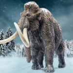 Star Ace x X-Plus Woolly Mammoth Statue: Perfect For Starting Your Own Scale Museum Of Natural History