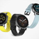 TicWatch E3 Is The Second Smartwatch To Be Powered By Snapdragon Wear 4100