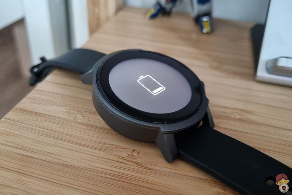 TicWatch E3 Smartwatch Review