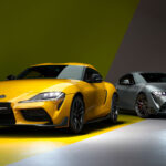 Toyota Celebrates 35th-Anniversary Of Supra Name Brand With Special Editions Supra