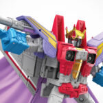 New <em>Transformers</em> Toys Include Coronation Starscream From The 1986 Animated Movie