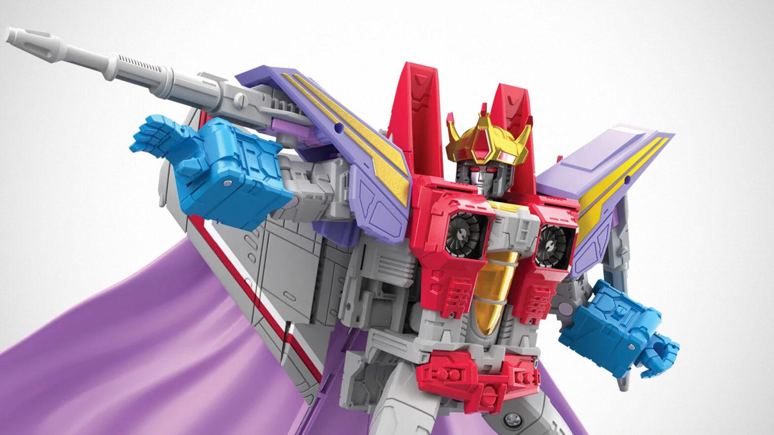 Transformers Studio Series Toys August 2021