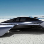 """This Is Leo, An eVTOL That Wants To Be A """"Flying Electric Hypercar"""""""