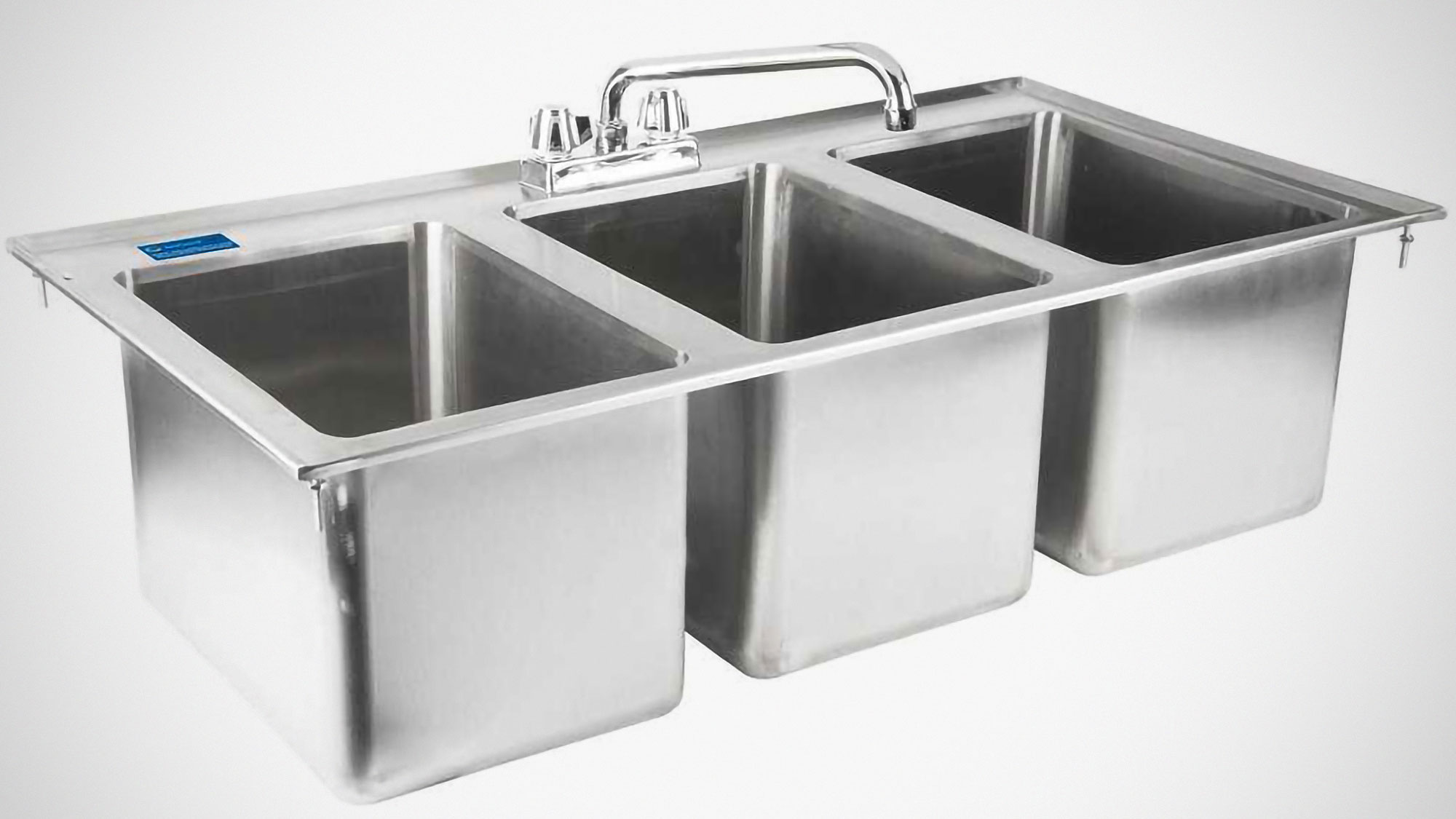 Where To Find The Best Commercial Sinks