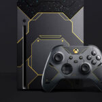 Xbox Series X <em>Halo Infinite</em> Limited Edition Bundle Video Game Console