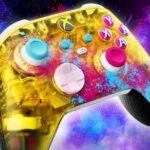 Xbox Wireless Controller <em>Forza Horizon 5</em> Limited Edition
