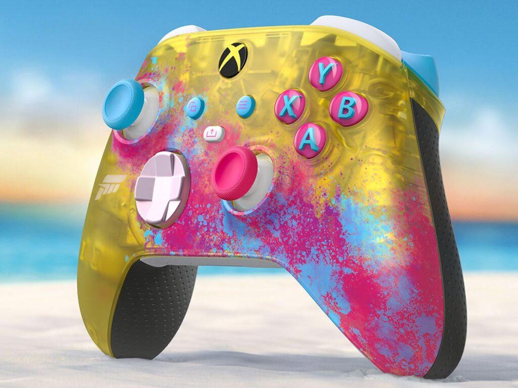 Xbox Wireless Controller Forza Horizon 5 Limited Edition