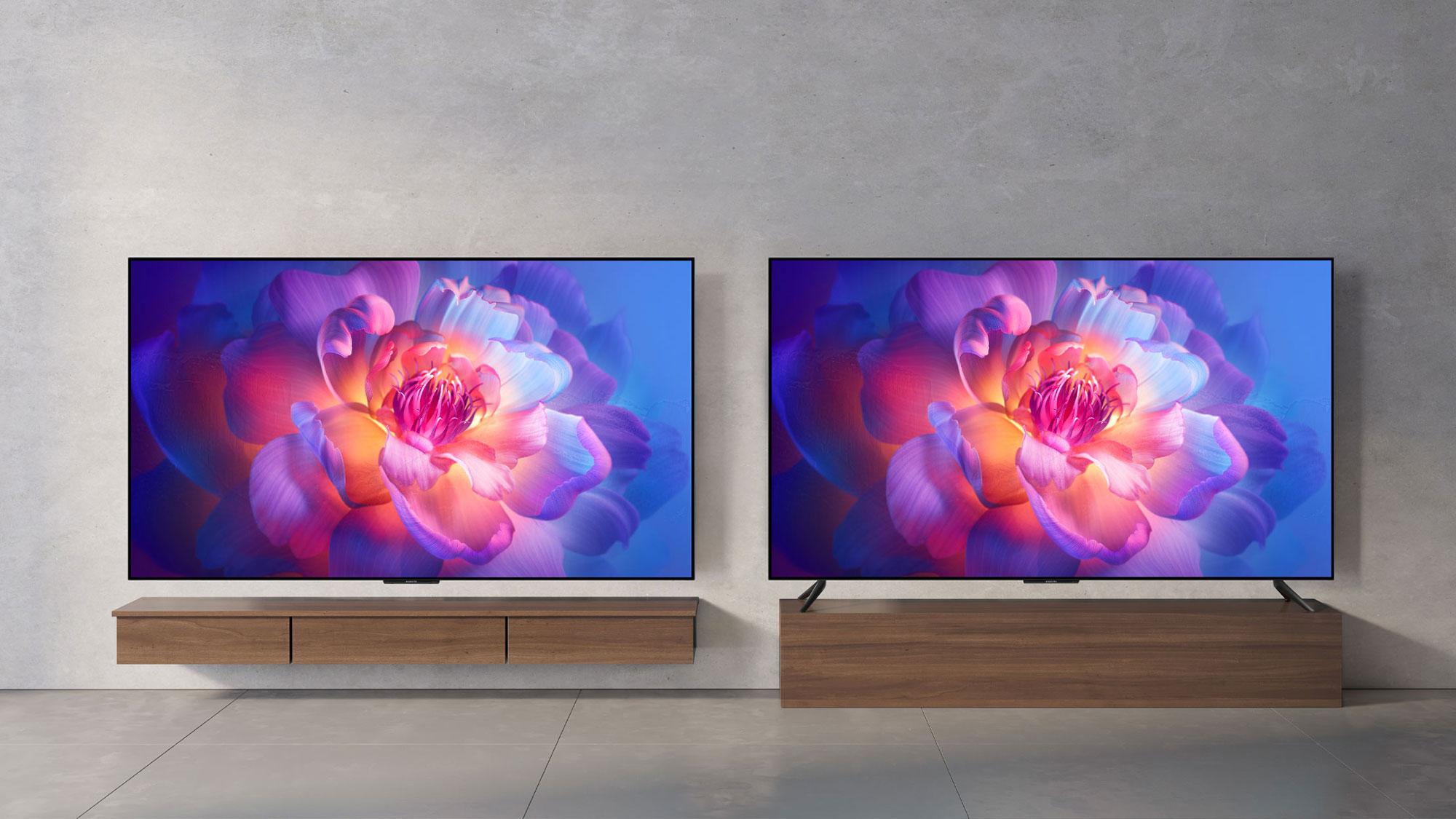 Xiaomi Mi TV 6 Series TV