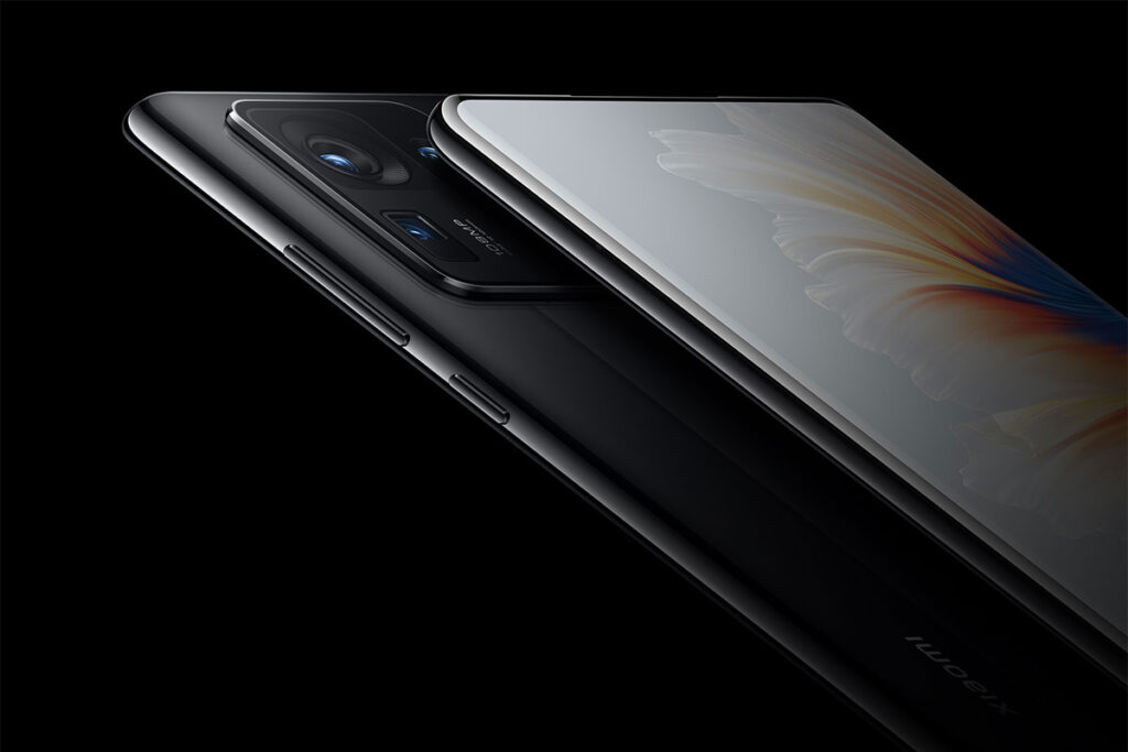 Xiaomi Mix 4 Smartphone
