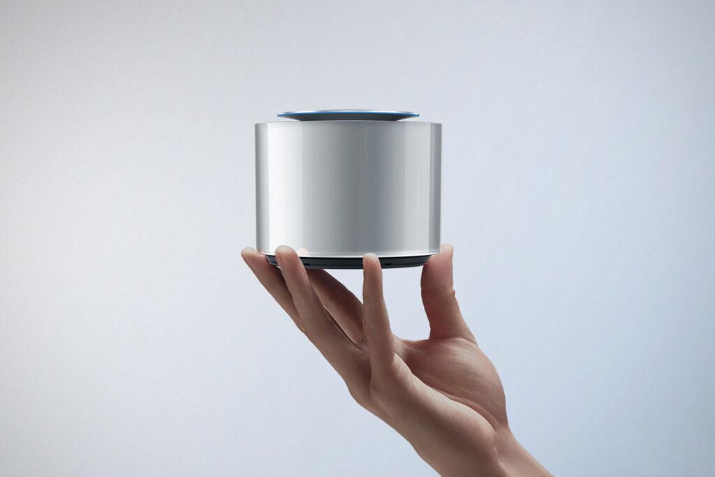 Xiaomi Sound Smart Speaker