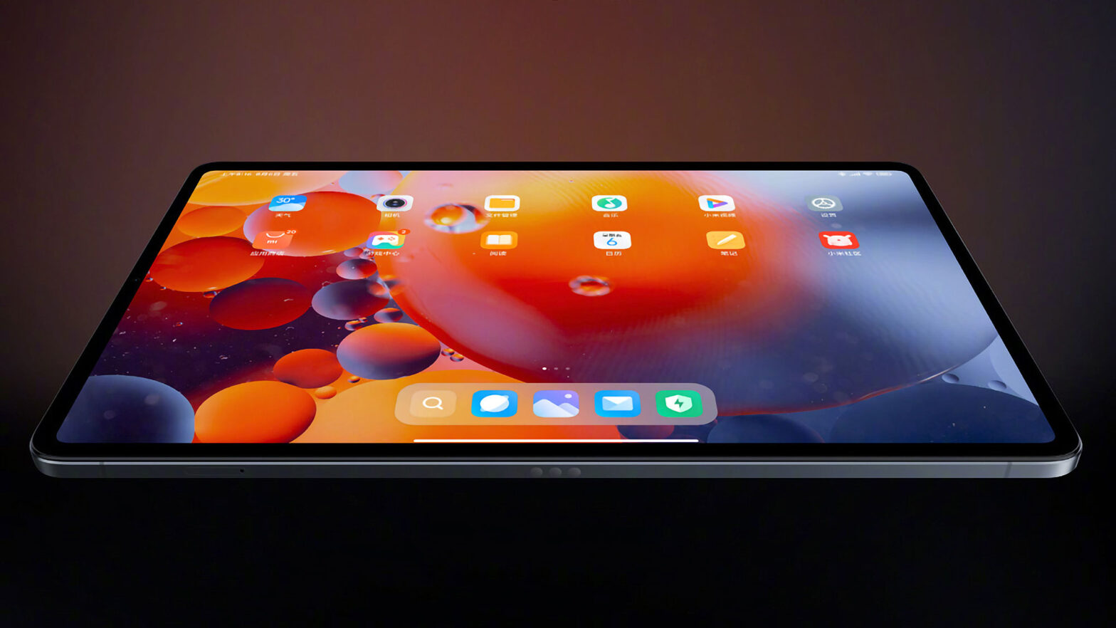 Xiaomi Pad 5 Android Tablets