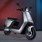 Yadea G5 Electric Moped Series Is Not Quite A Moped; They Are More Like Electric Scooters
