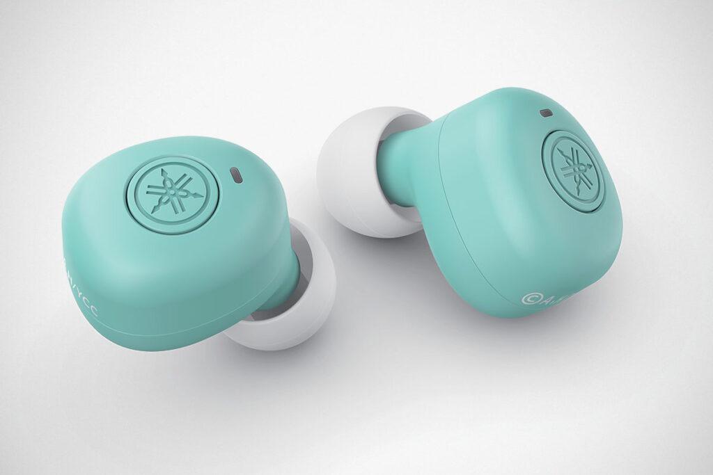 Yamaha TW-E3B True Wireless Earbuds