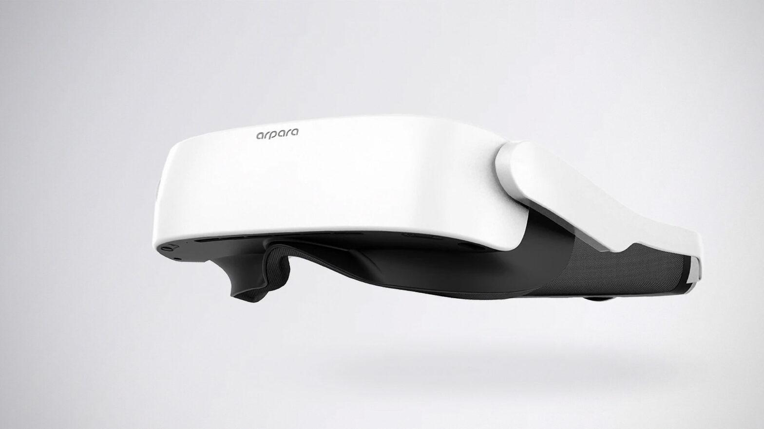 arpara VR Tethered 5K VR Headset