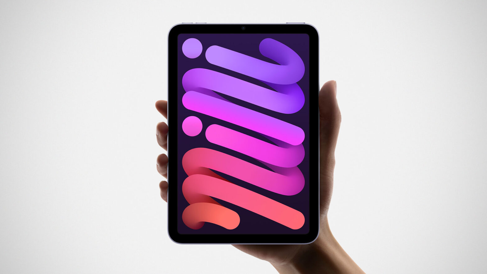 2021 Apple iPad mini