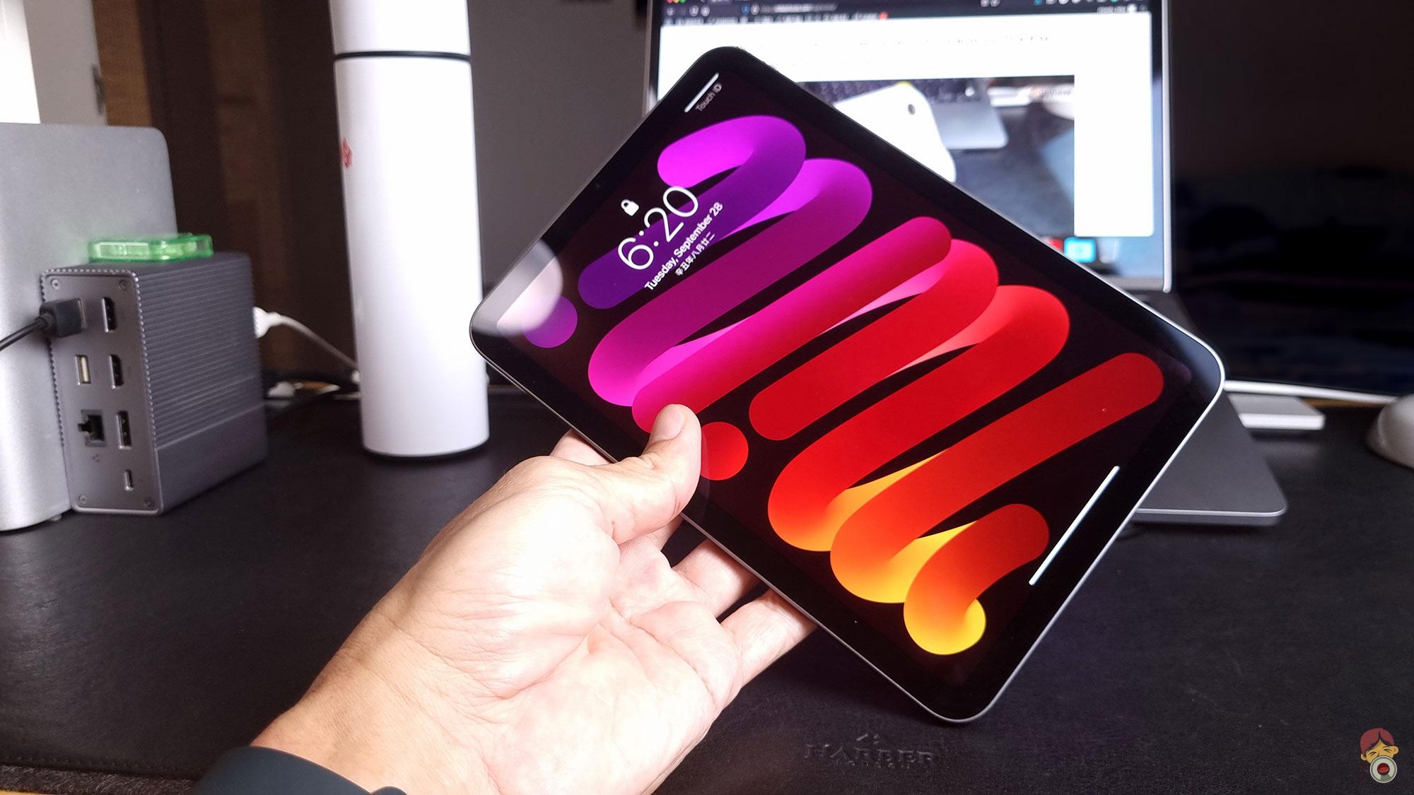 2021 Apple iPad mini aka iPad mini 6 Reviewed