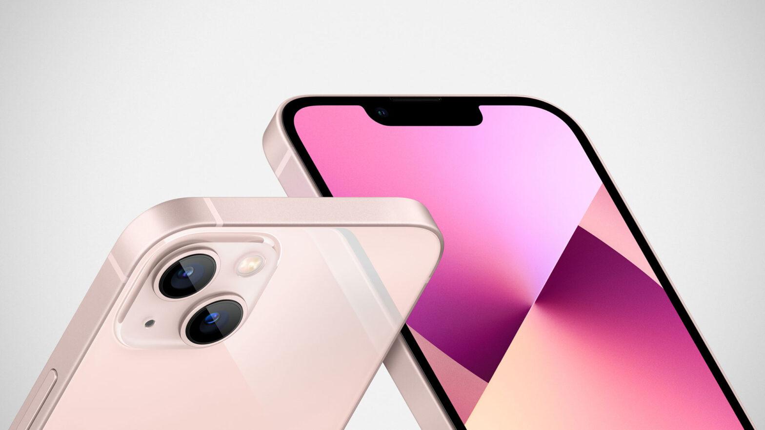 2021 Apple iPhone 13 Smartphone