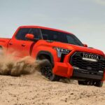 2022 Toyota Tundra Pickup Truck Will Be Available With Powerful Hybrid Drivetrain