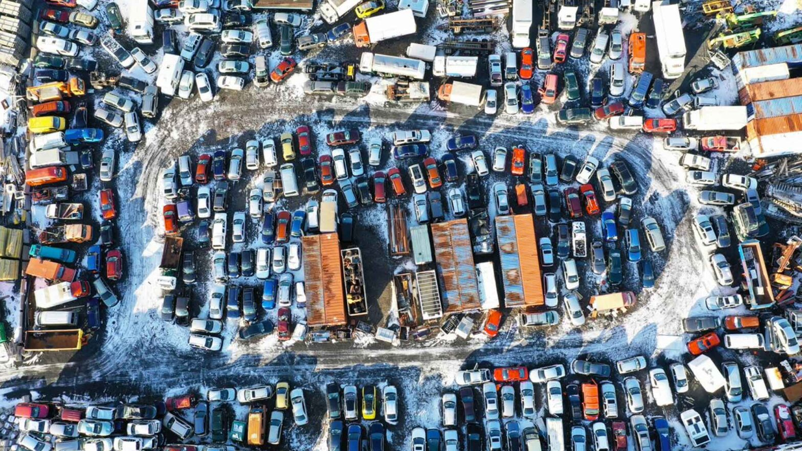 A Guide To Selling Your Old Car To A Junkyard