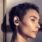 Bang & Olufsen Beoplay EQ Wireless Earphones: B&O's First ANC TWS Packs 6 Microphones