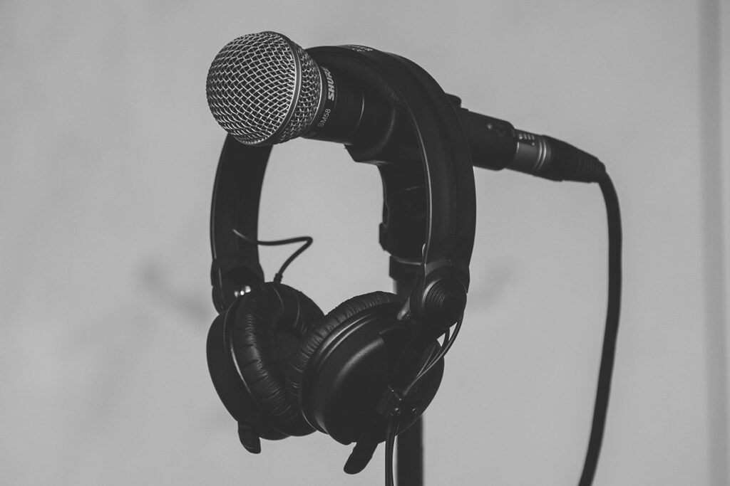 Best Los Angeles Recording Studio for your Project