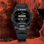 Casio G-Shock Move GBD200 Fitness Watch: It's A G-Shock That Does Fitness Tracking Too